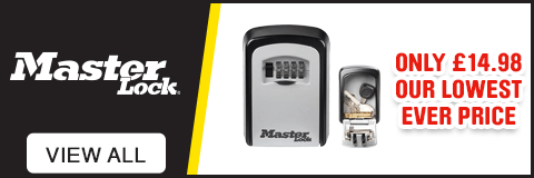 Master Lock - View All