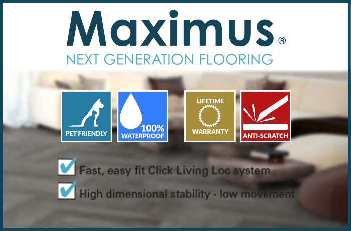 Maximus Flooring - View All