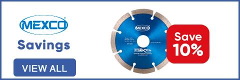 Mexco Savings - View All