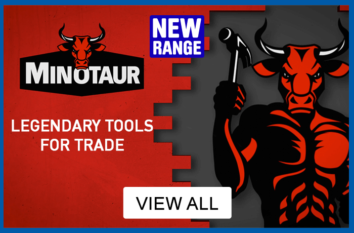Minotaur - View the New Range