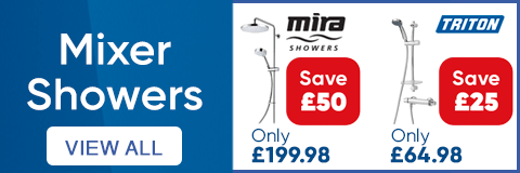 Mixer Showers - View All