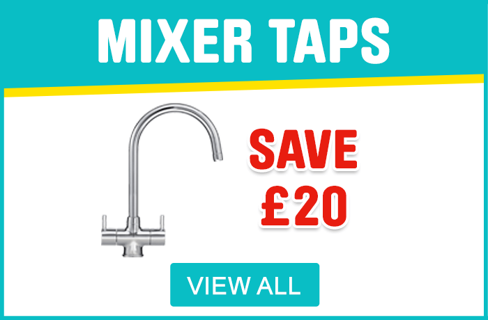 Mixer Taps - View All