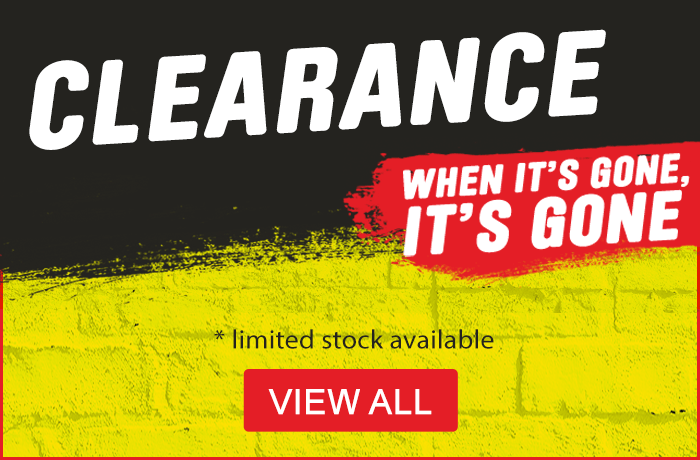 Clearance - View All