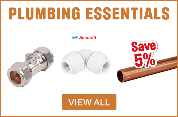 Plumbing Essentials. View All