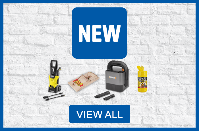 New Cleaning & Pest Control - View All