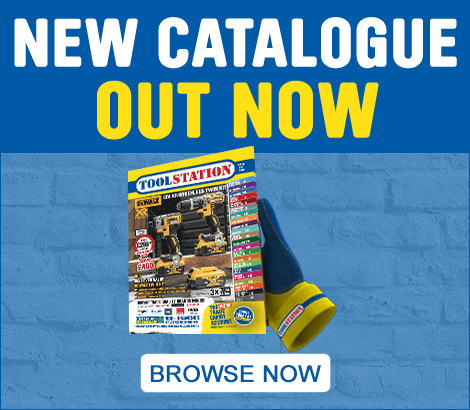 New Catalogue - Browse Now