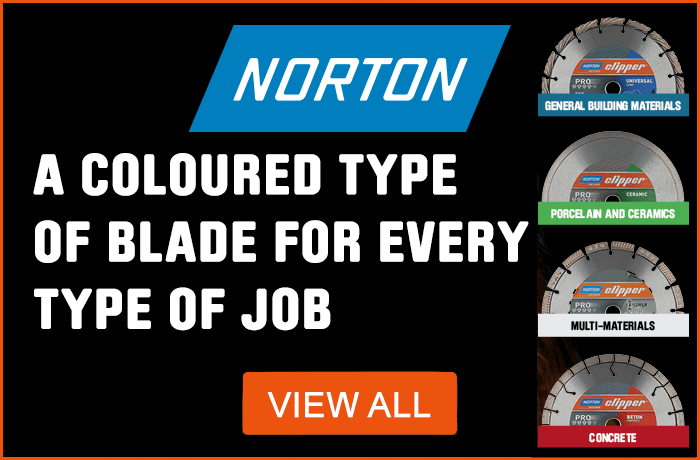 Norton Blades - View All