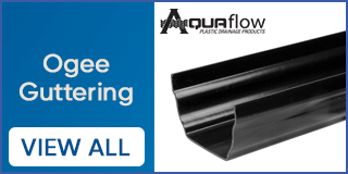 Ogee Guttering - View All