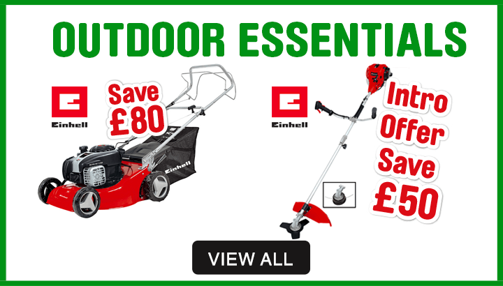 Outdoor Essentials - View All