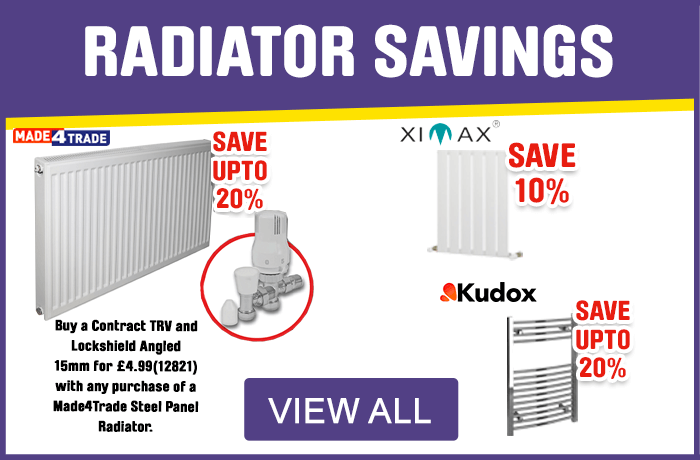 Radiator Savings