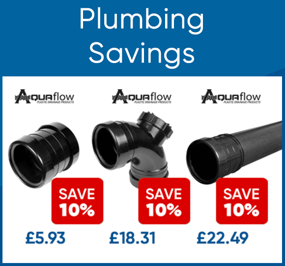 Plumbing Savings