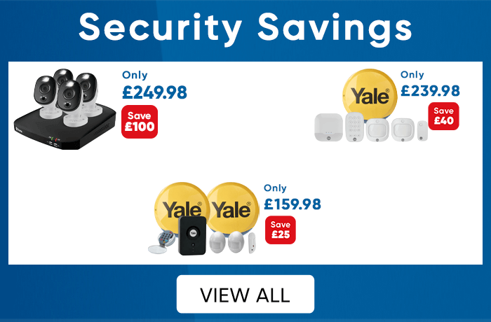 Savings - View All