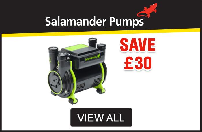 Salamander Pumps - View All