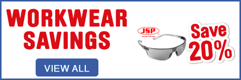 Workwear Savings - View All