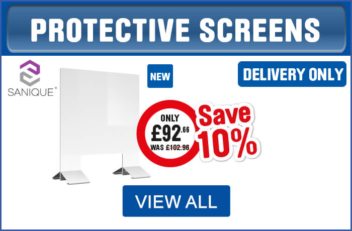 Sanique Protective Screens - View All