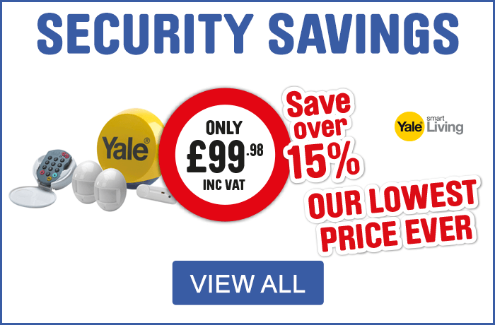 Security Savings - View All
