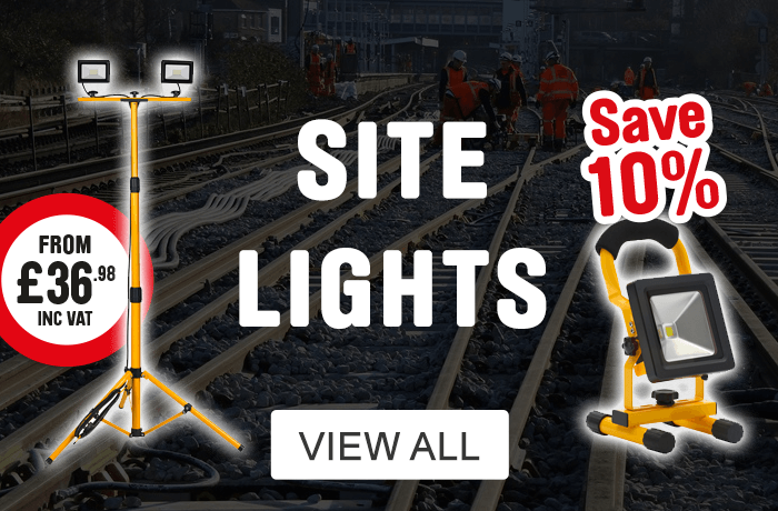 Site Lights - View All