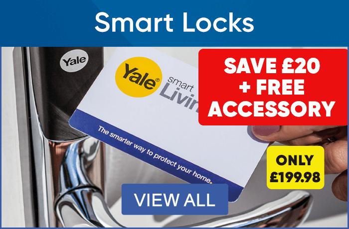 Smart Locks - View All