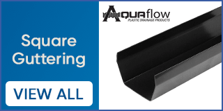 Square Guttering - View All