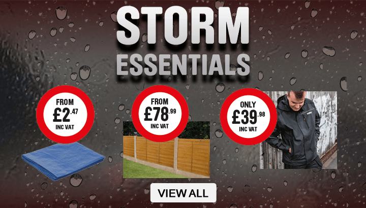 Storm essentials - View all