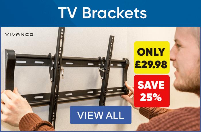 TV Brackets - View All