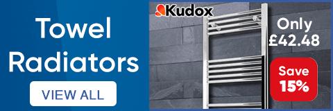 Towel Radiators - View All