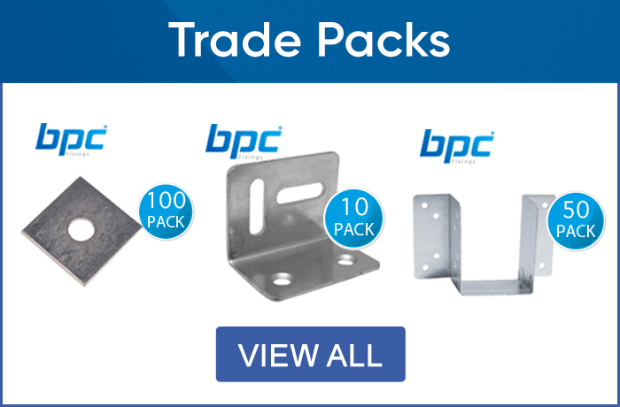 Trade Packs - View All