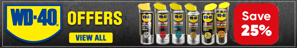 WD-40 - View All