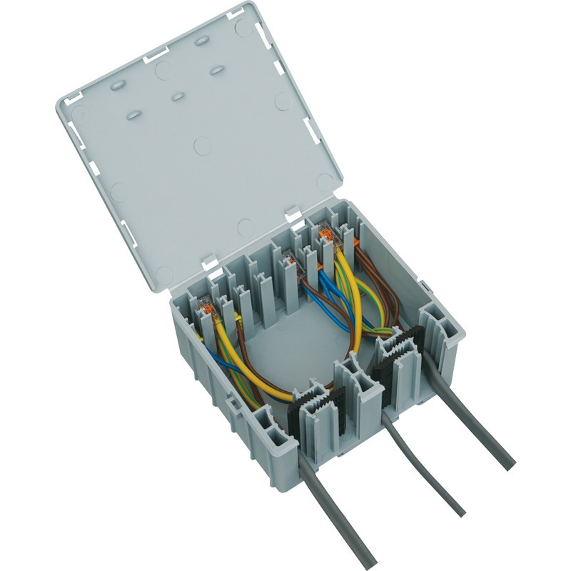 XL Junction Box