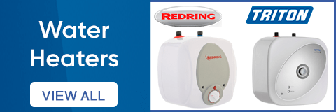 Water Heaters - View All
