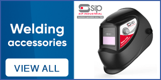 Welding Accessories - Find Out More