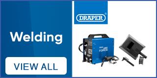 Draper Welders - View All