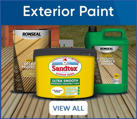 Exterior Paint - View All