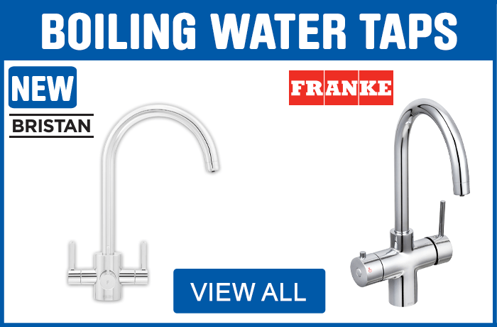 Boiling Water Taps- View All
