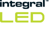 Integral LED