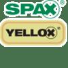 Spax Yellox