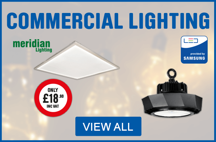 Commercial Lighting - View All