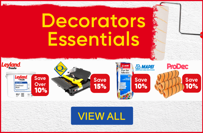 Decorators Essentials - View All
