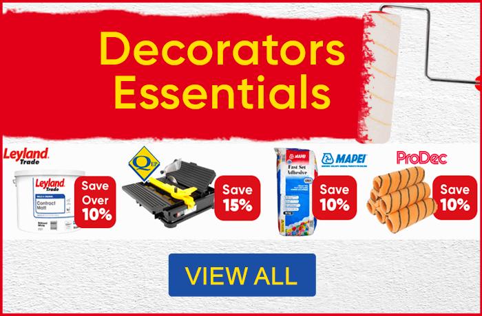 Decorators Essentials - View All