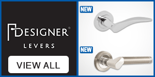 New Range. Designer Levers. View All