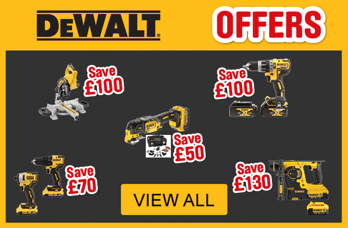 Dewalt Offers. View All