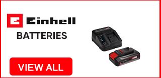 Einhell Batteries - View All
