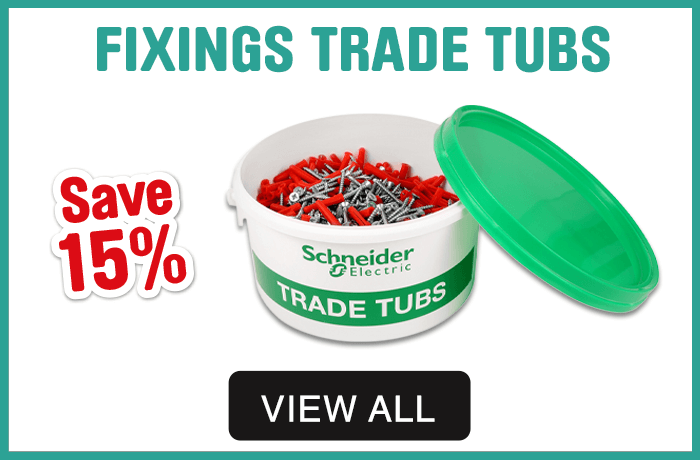 Fixing Trade tubs - View All