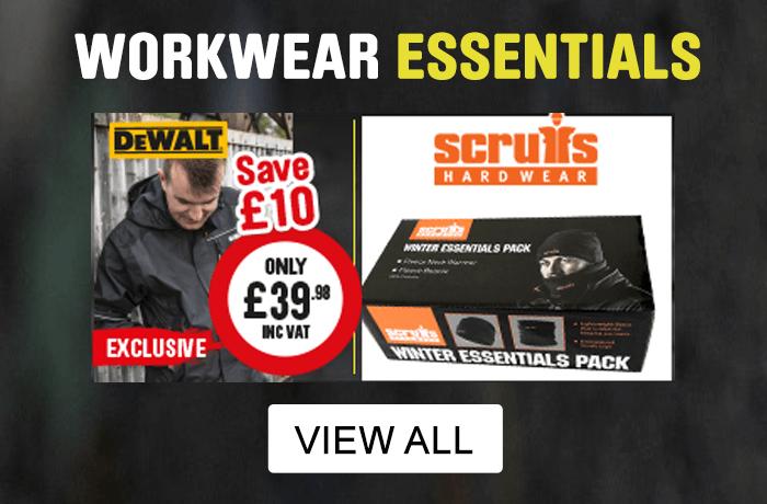 Workwear Essentials