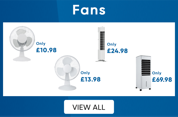 Fans - View All