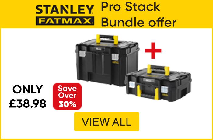 Pro Stack Bundle Deals - View All