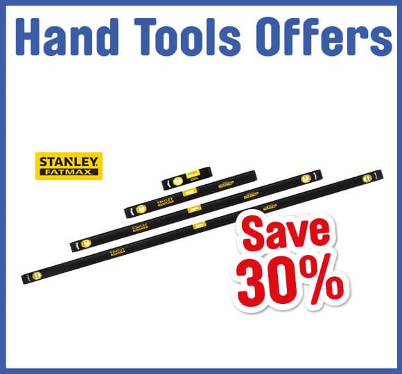 Hand Tools Offers
