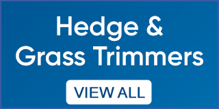 Hedge and Grass Trimmers - View All