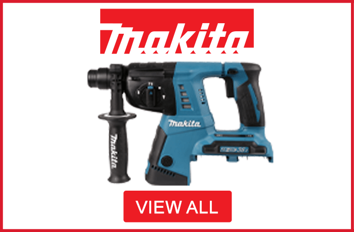 Makita Power Tools - View All