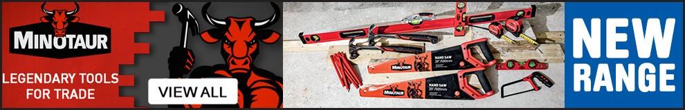 Minotaur Hand Tools - View All